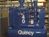 Rebuilt Rotary Screw Compressor