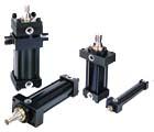 AHM ISO cylinders